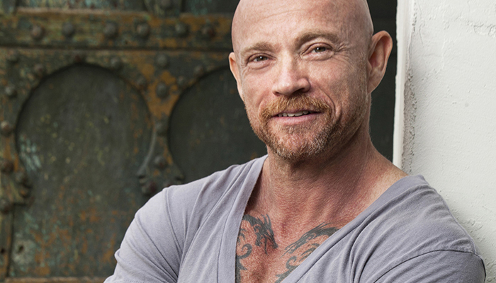 Workshop: EVOLUTION with Buck Angel @ Early to Bed | Chicago | Illinois | United States