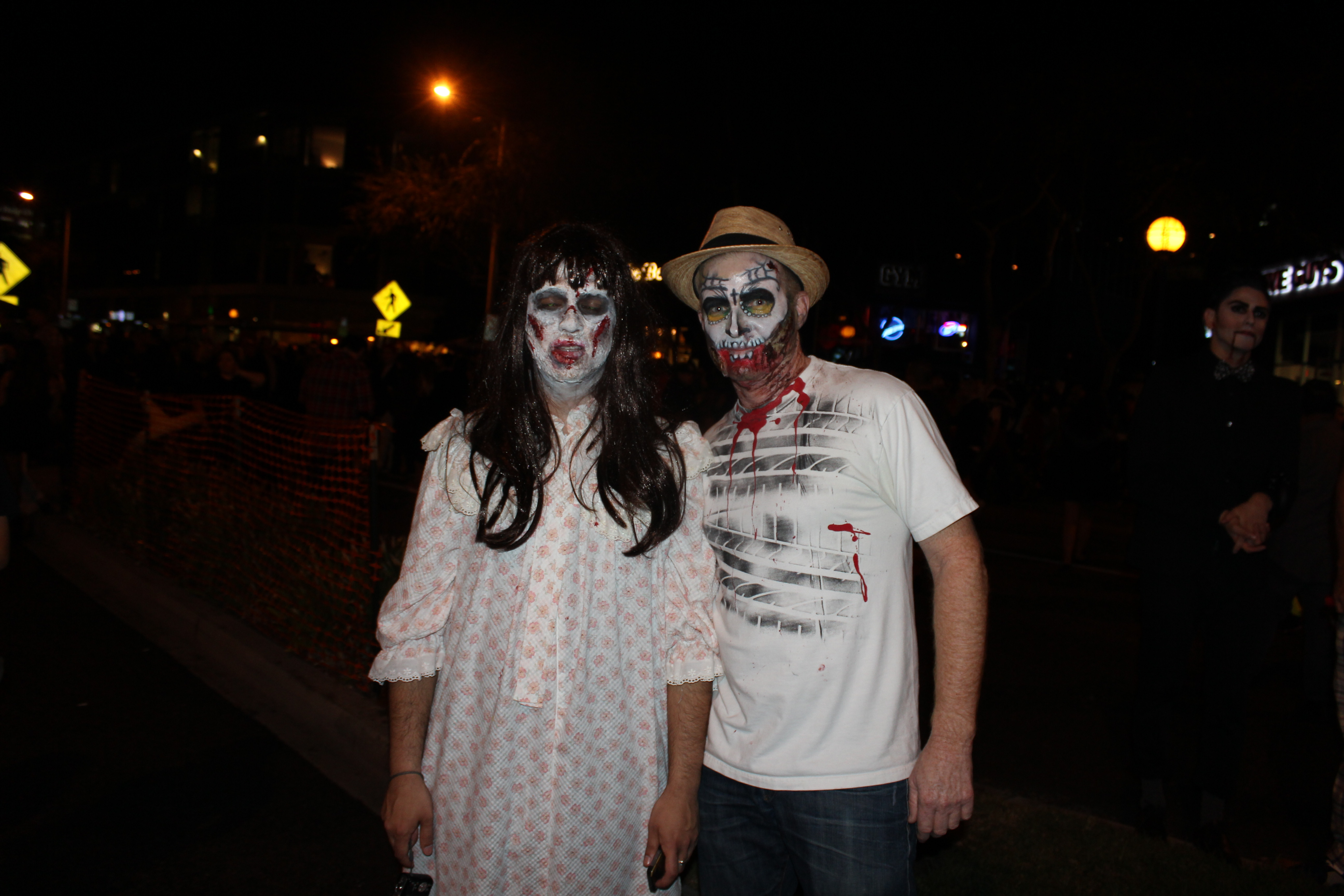 WEST HOLLYWOOD ATTRACTS 500,000 TO THE WEHO HALLOWEEN CARNIVAL ...