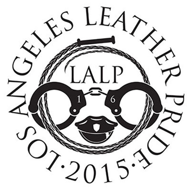 LeatherPrideLogo