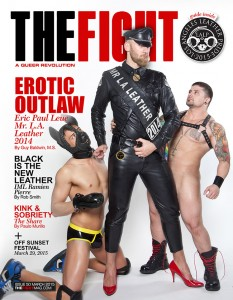 March 2015 Cover