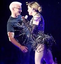 TheTalk1015_MadonnaAnderson