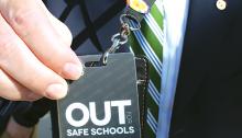 OutForSafeSchools