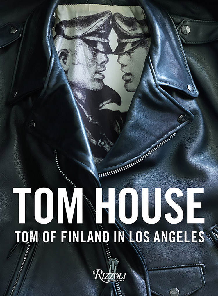 TomOfFinland_Book