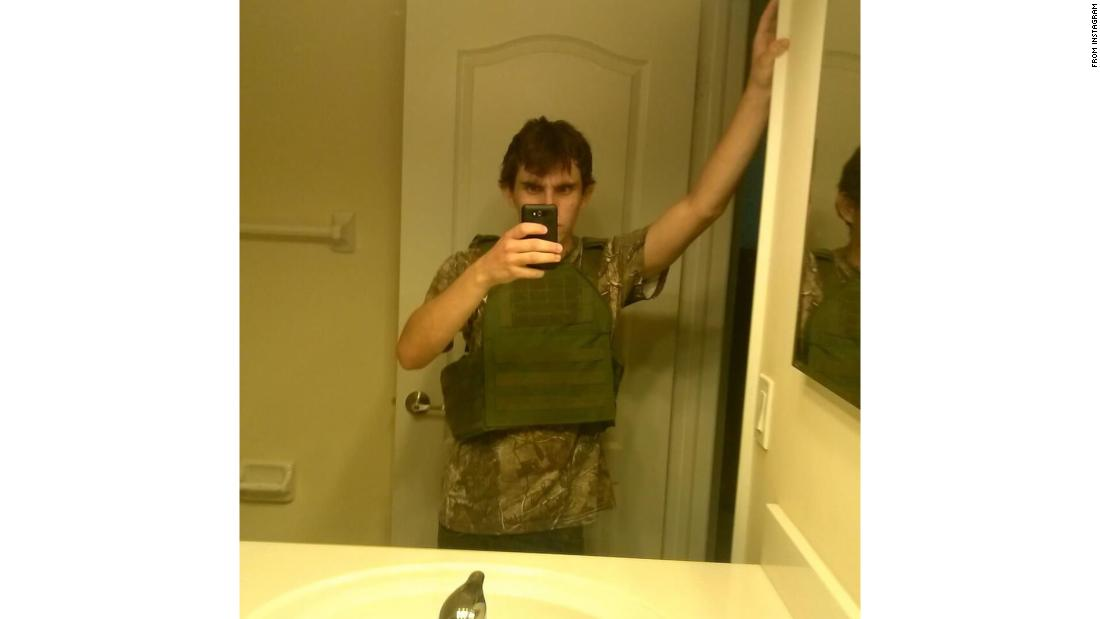 """Florida School Shooter On Gays: """"Shoot Them In The Back Of Head."""" 